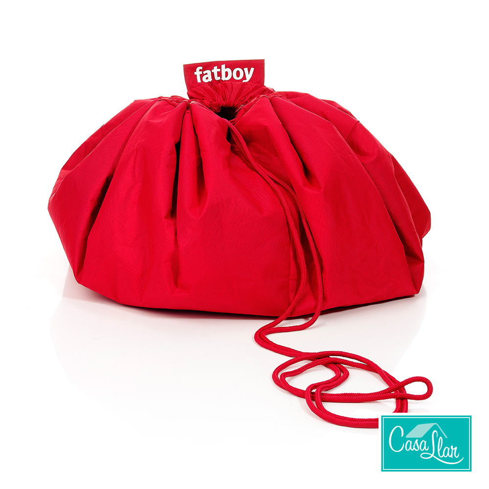 Alfombra knapsack by Fatboy