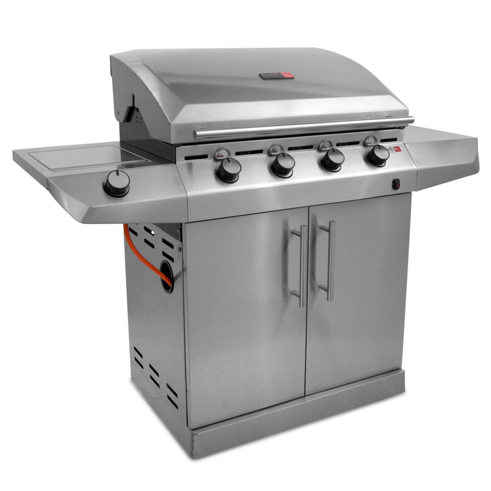 BARBACOA GAS CHAR-BROIL T-47G