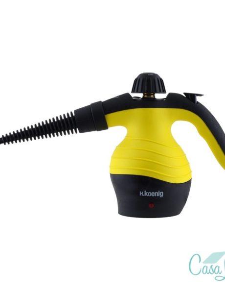 Limpiador a Vapor H.Koenig NV60