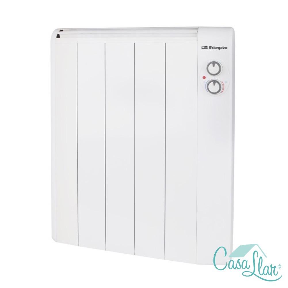 Calefactor Orbegozo RRM 800