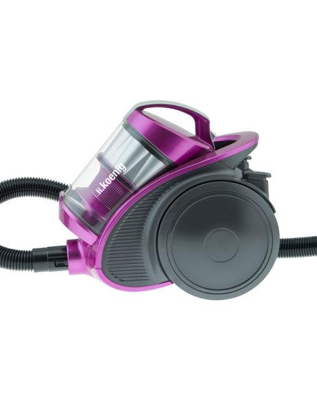 Aspiradora sin bolsa Polycyclonic