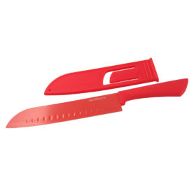 Cuchillo Santoku Happy