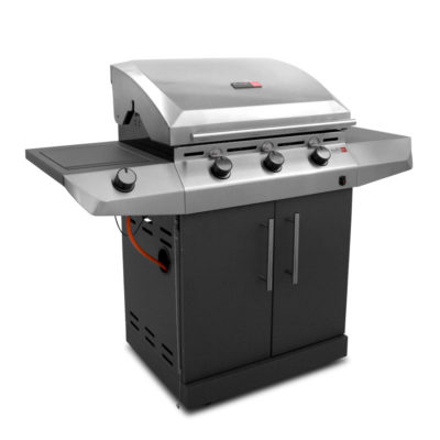 BARBACOA GAS CHAR-BROIL T-36G