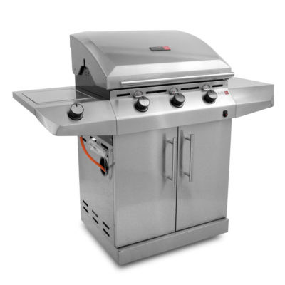 BARBACOA GAS CHAR-BROIL T-36G5
