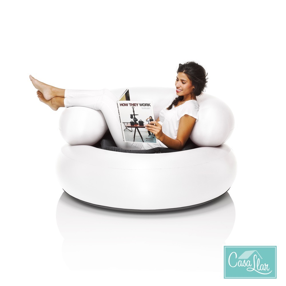 Asiento Hinchable CH-AIR by Fatboy