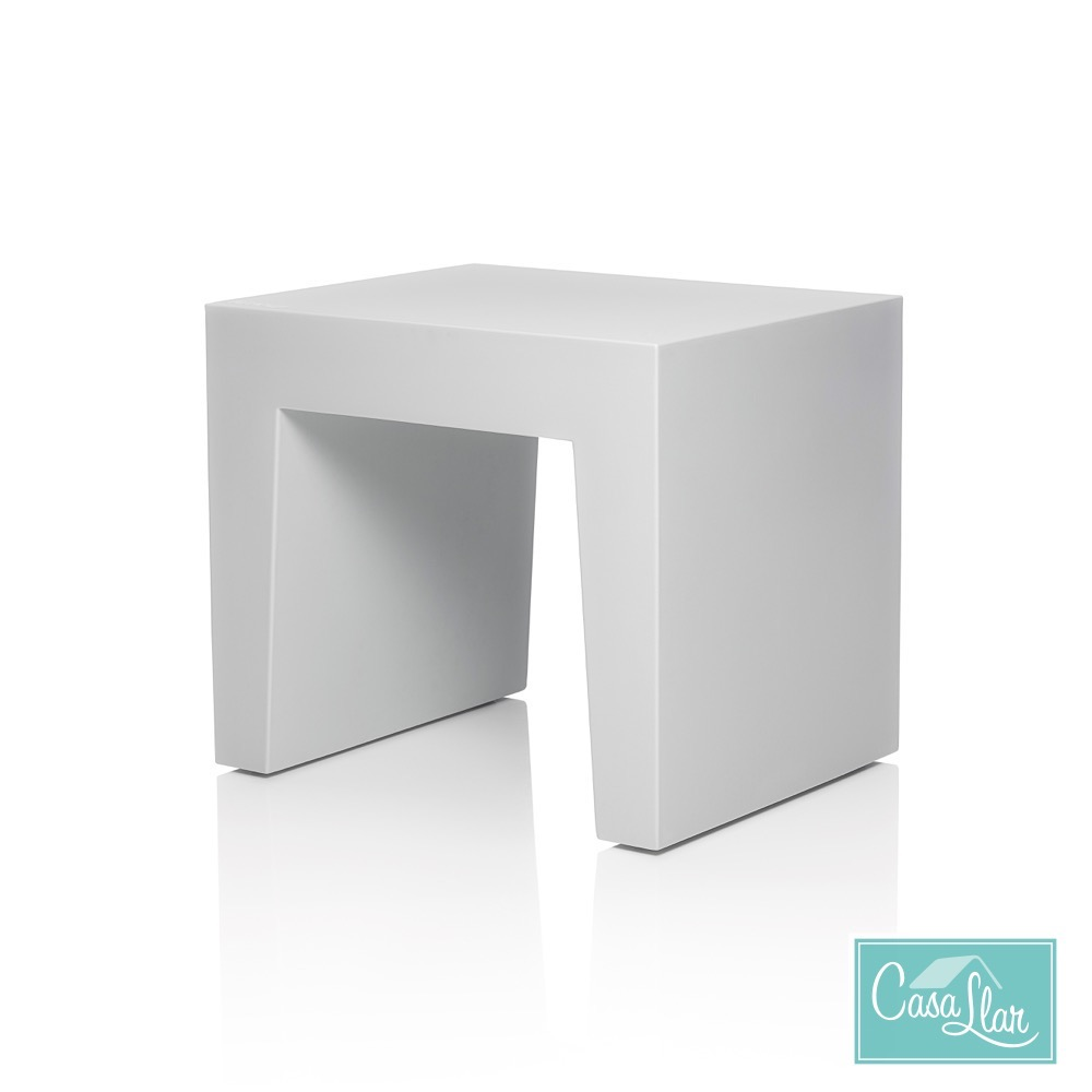 Asiento Concrete Seat by Fatboy