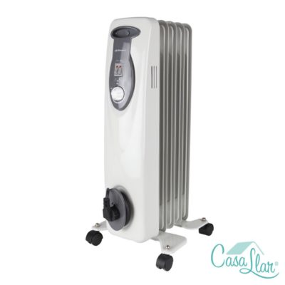 Calefactor Orbegozo RA 1000 D