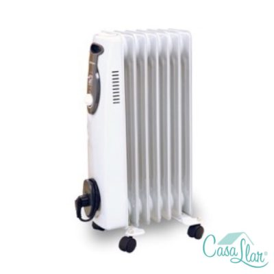Calefactor Orbegozo RA 1500 C