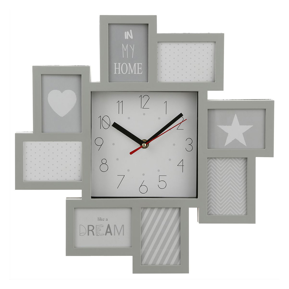 Reloj Collage