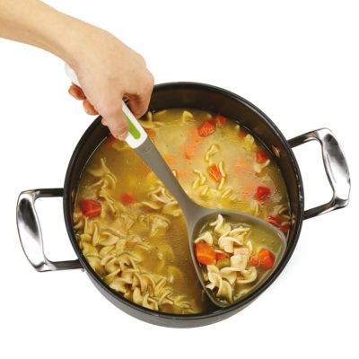 Cazo sopa